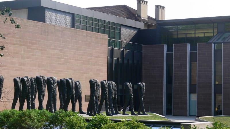 09 Princeton University Art Museum