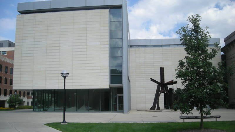 10 University of Michigan Museum of Art