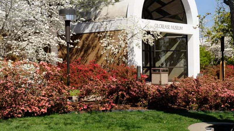 12 Gilcrease Museum