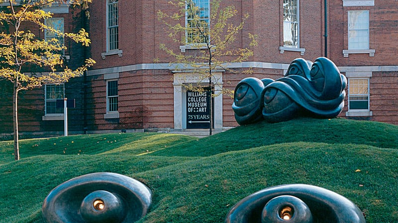 18 Williams College Museum of Art