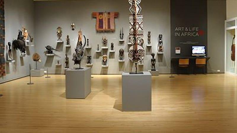 21 University of Iowa Museum of Art