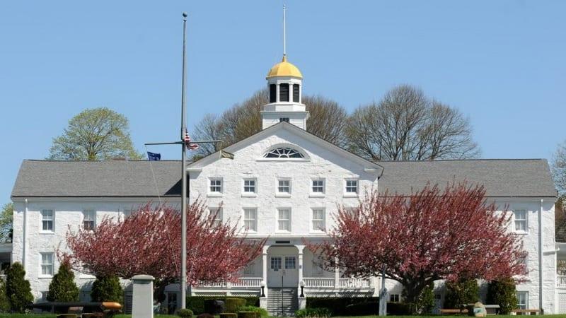 22 US Naval War College Museum