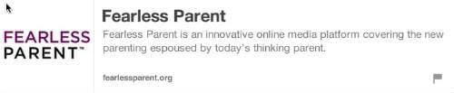 25 Best Pinterest Account Fearless Parent