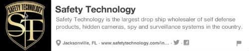 25 Best Pinterest Accounts Safety Technology