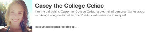 25 Best Pinterest Accounts to follow Casey the College Caliac