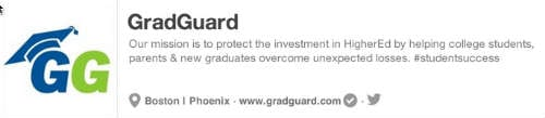 25 Best Pinterest Accounts to follow GradGuard