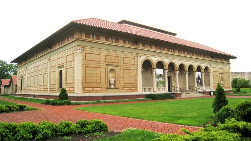 32 Oberlin College Allen Memorial Art Museum