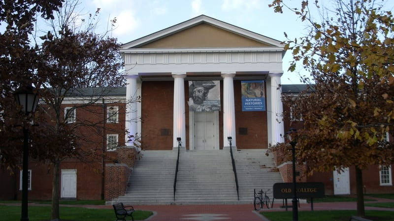 35 University Museums at the University of Delaware