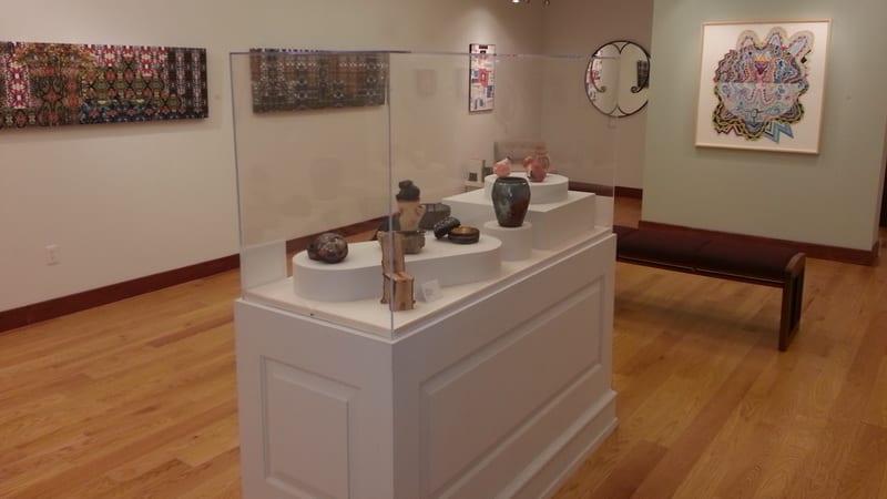 44 Howard University Gallery of Art