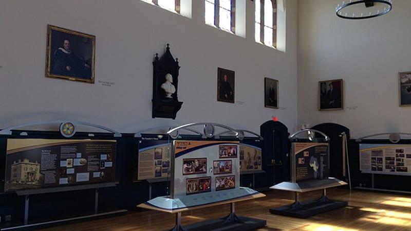 47 Gallaudet University Museum