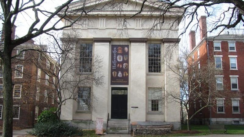 48 Haffenreffer Museum of Anthropology