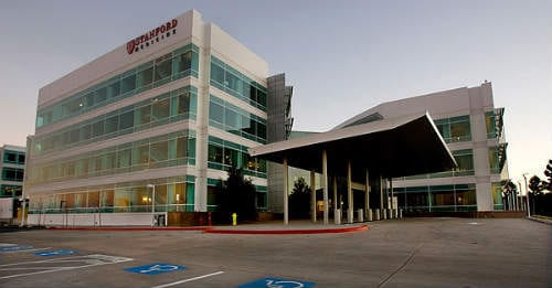 stanford-medical-center
