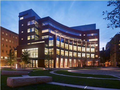 Thomas Jefferson medical school ranking