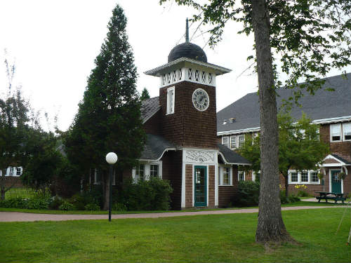 25 Best Colleges for Working Students Goddard College