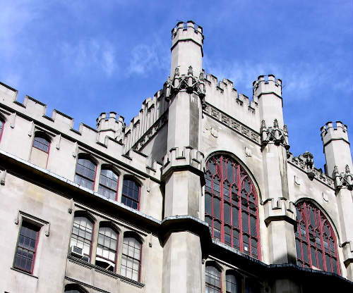 25 Best Colleges for Working Students Hunter College