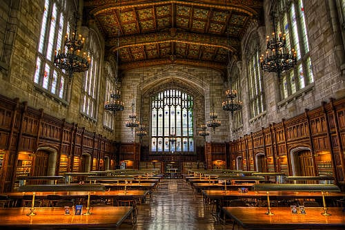 25 Best Colleges for Working Students The University of Michigan