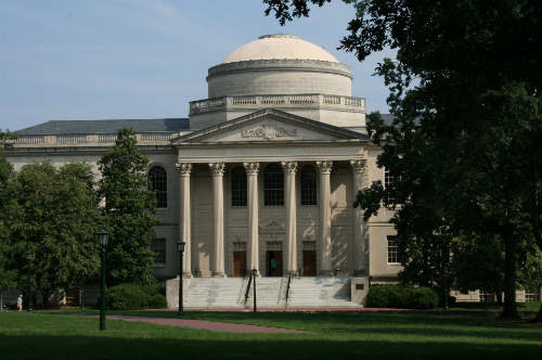 25 Best Colleges for Working Students UNC at Chapel Hill