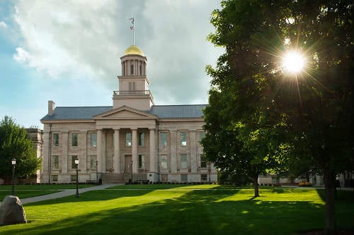 25 Best Colleges for Working Students University of Iowa