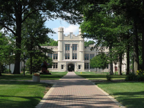 25 best Colleges for Working Students College of Wooster