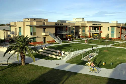 25 best Colleges for Working Students Eckerd College