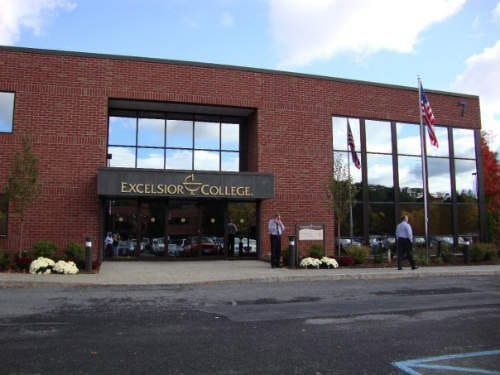 25 best Colleges for Working Students Excelsior College
