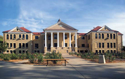 25 best Colleges for Working Students Fort Hayes State University