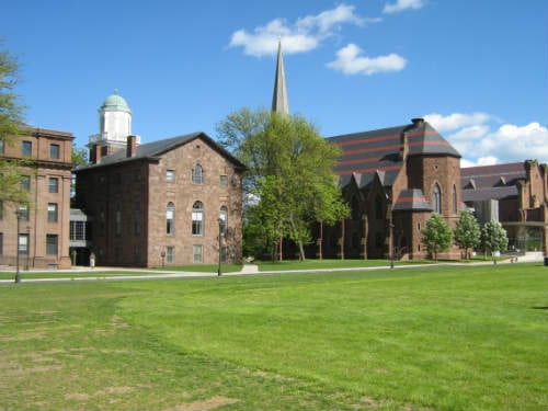 25 best Colleges for Working Students Wesleyan University