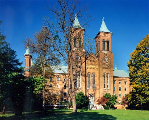 25 best Colleges for Working Students antioch college