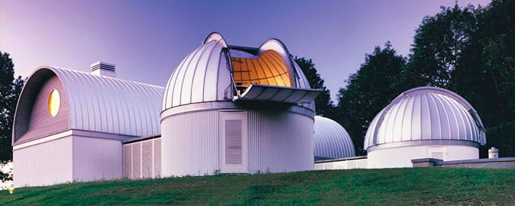 Class of 1951 Observatory
