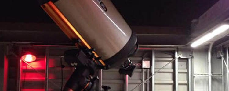 Montgomery College Astronomical Observatory