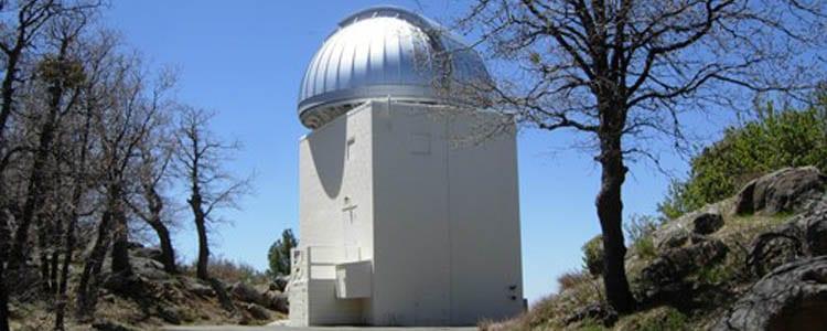 Mount Laguna San Diego state