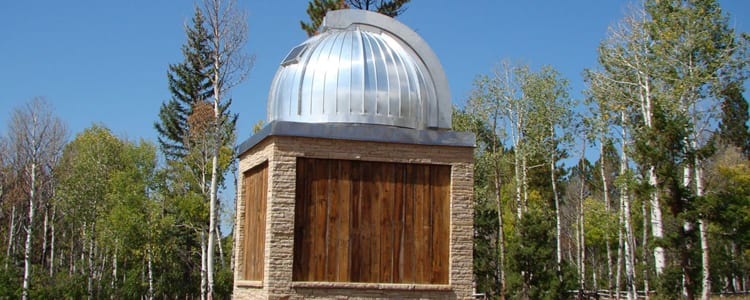 Rankin Science Observatory