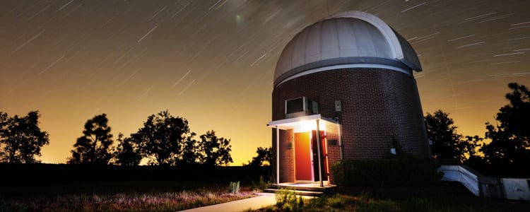 Rosemary Hill Observatory