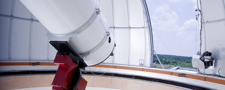 Texas A&M Astronomical Observatory