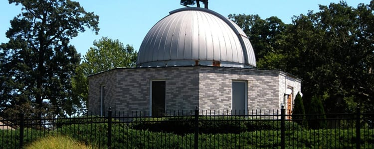 US Naval Academy Observatory