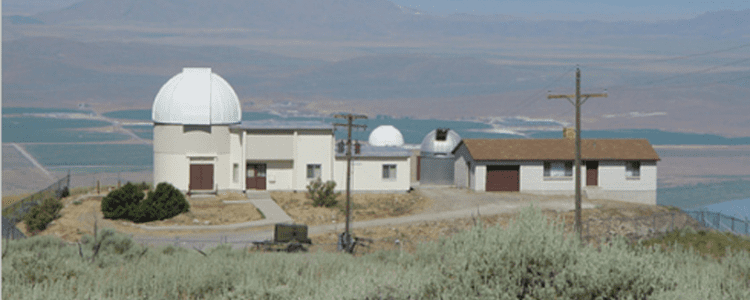 West Mountain Observatory