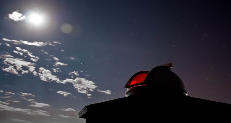 The 35 Best College Astronomy Observatories - College Rank