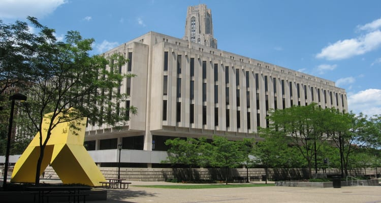 50-amazing-libraries-hillman-library-pittsburgh
