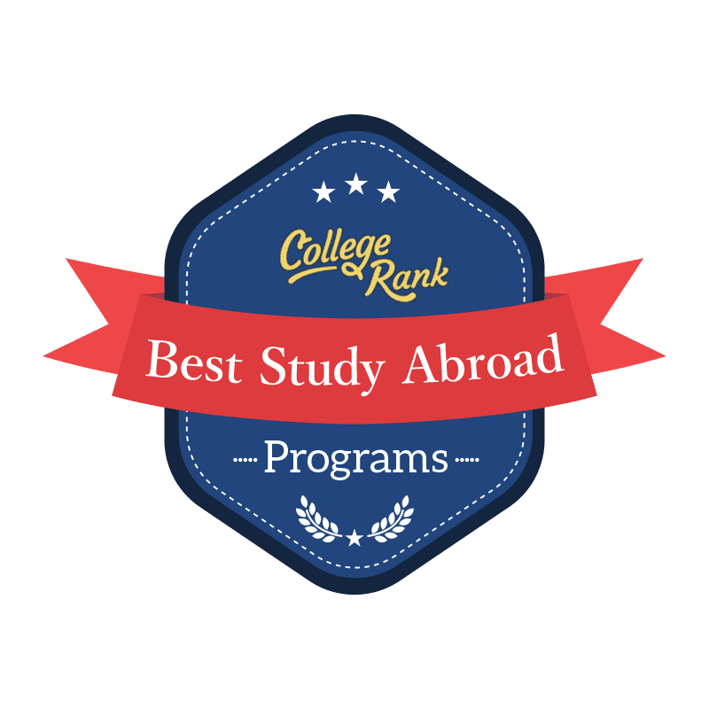 """do the benefits of study abroad But you may also come back from your time in another """"the serendipitous creative benefits and students who had not and did not plan to study abroad."""