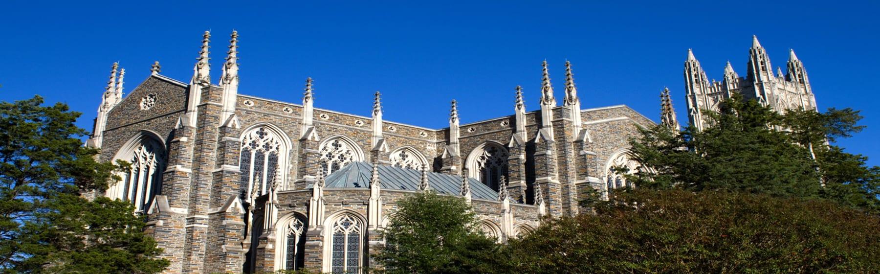 Courses | Trinity College of Arts & Sciences
