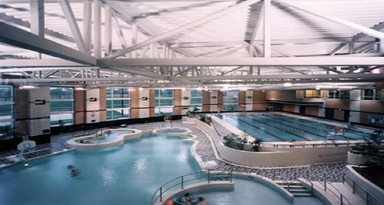 The 30 best college pools college rank - University of michigan swimming pool ...
