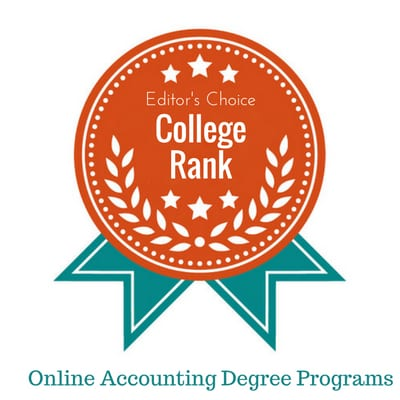 best ms accounting programs