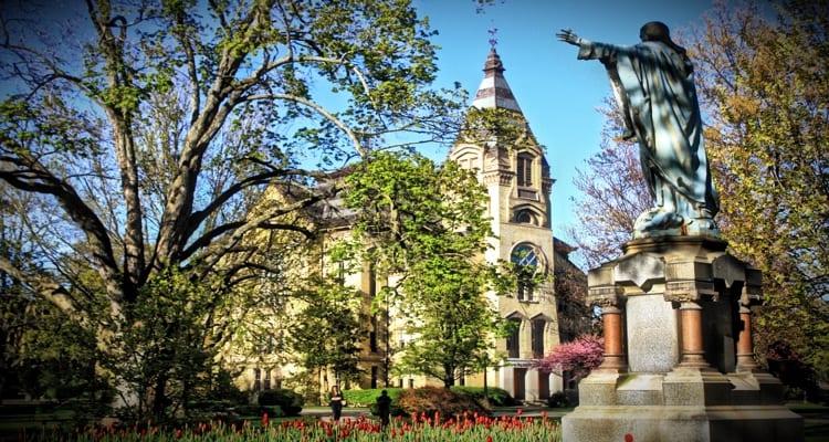 University_of_Notre_Dame's_God_Quad
