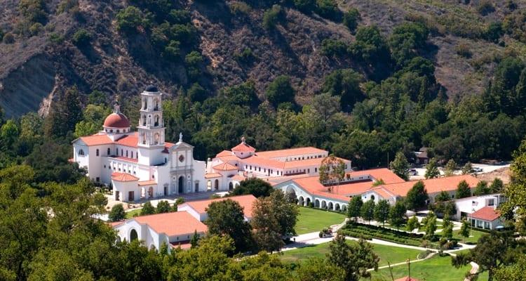 best-college-quads-Thomas Aquinas College
