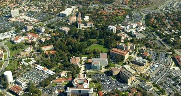 best-college-quads-University of California Irvine