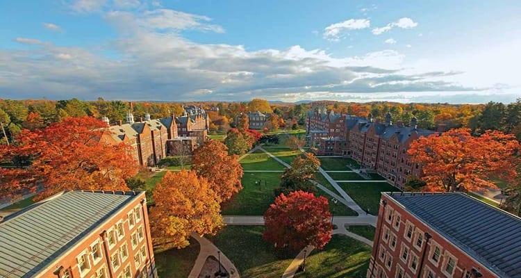 quads-vasser-college