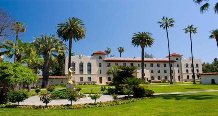 santa-clara-university