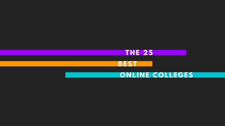 Frequently Asked Questions About Online Colleges