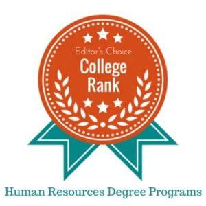 Rank-Human-resources-bachelor-degree