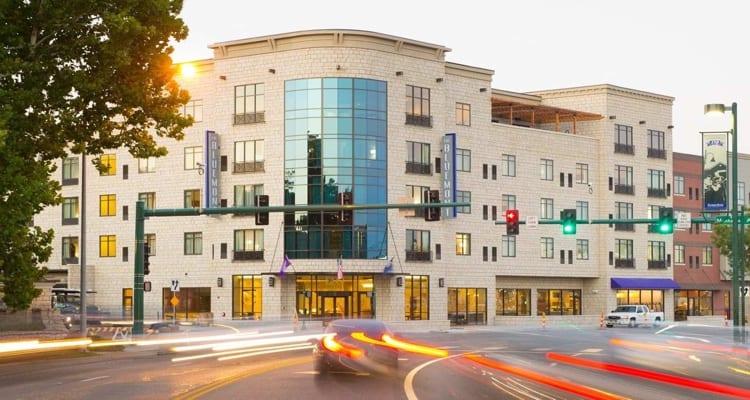 Bluemont Hotel